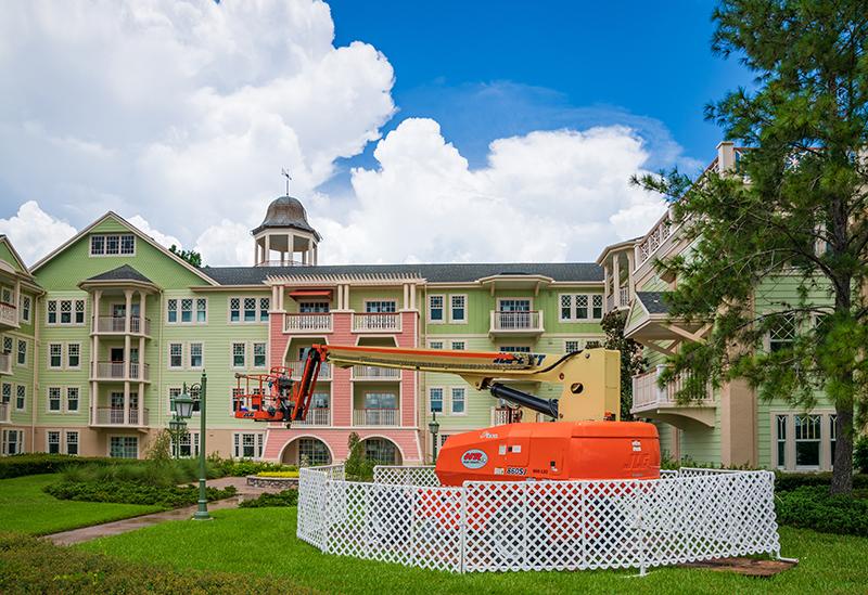 Fabulous Saratoga Springs 2 Year Overhaul Update Disney Tourist Blog Short Links Chair Design For Home Short Linksinfo