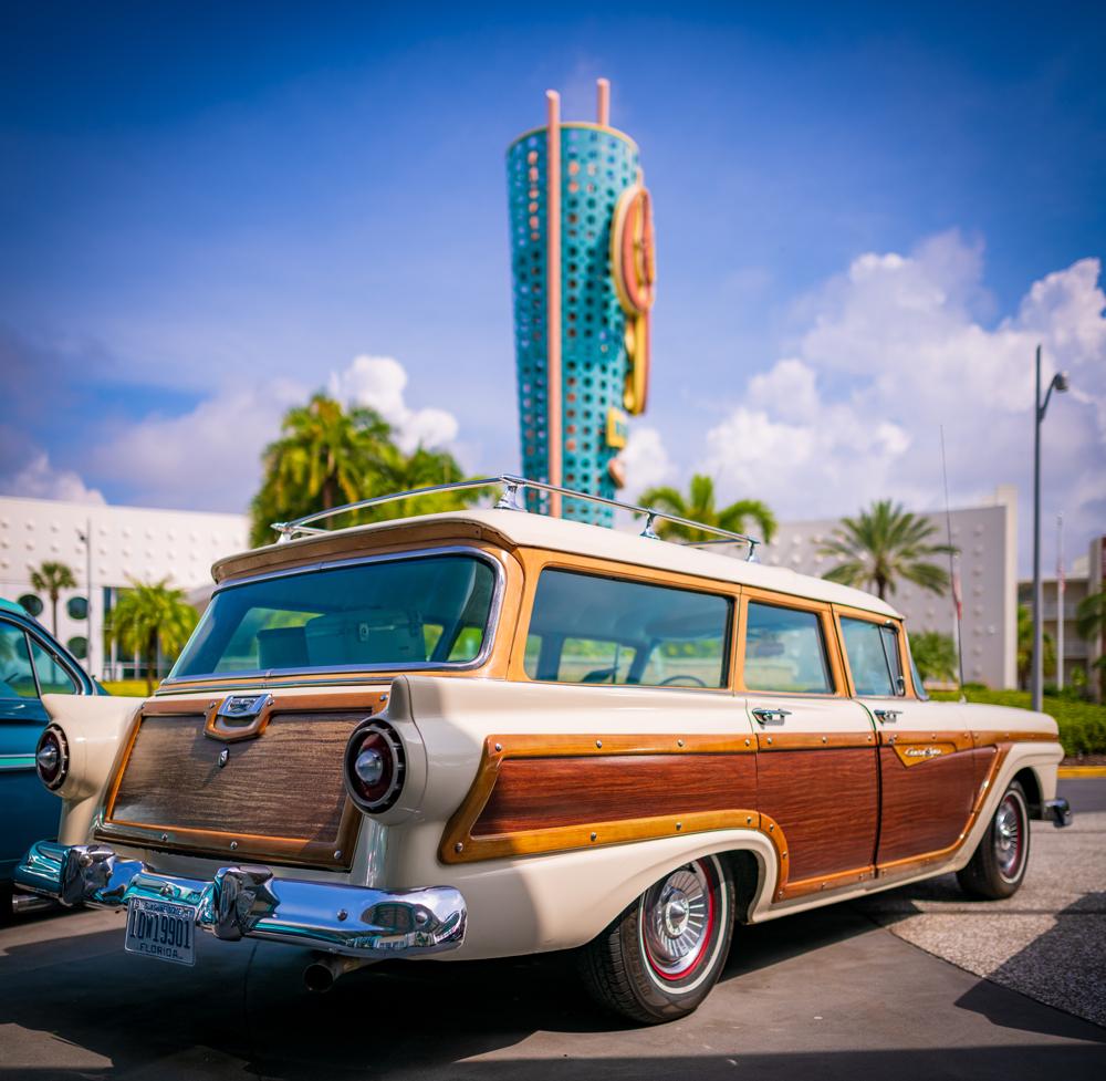 Universal's Cabana Bay Beach Resort Review