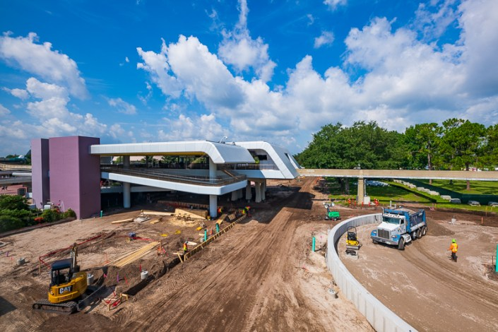 Epcot Update: It's the End of Future World As We Know It