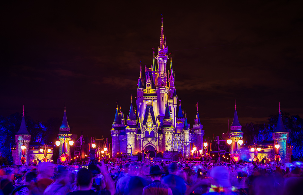 Has Mickeys Halloween Party 2020 Been Busy Or Crowded 2020 Mickey's Not So Scary Halloween Party Tips & Info   Disney