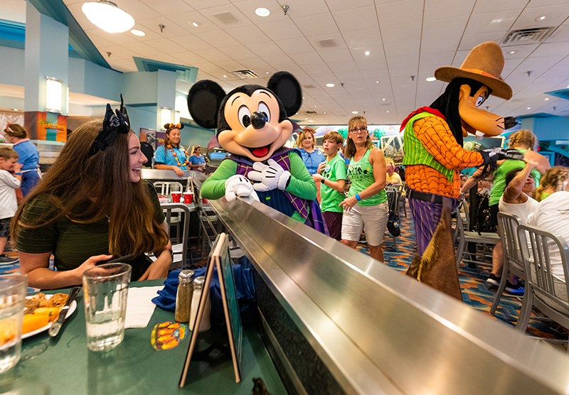 Top 10 Disney Dining Plan Table Service Credit Values Disney