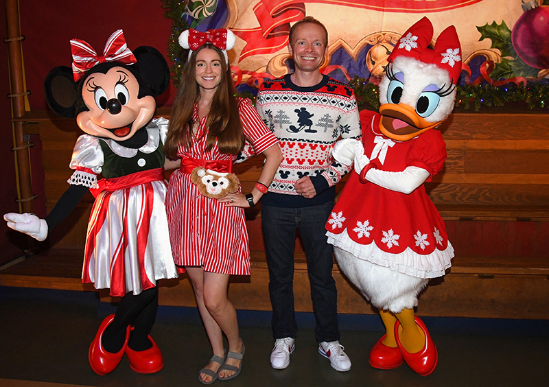 Disney Christmas Special 2021 Reviews 2021 Mickey S Very Merry Christmas Party Dates Info Tips Disney Tourist Blog