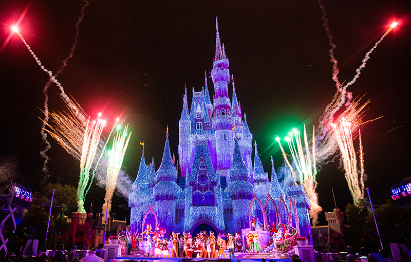 Mickeys Very Merry Christmas Party Details 2020 Will Disney Cancel Mickey's Very Merry Christmas Party?   Disney