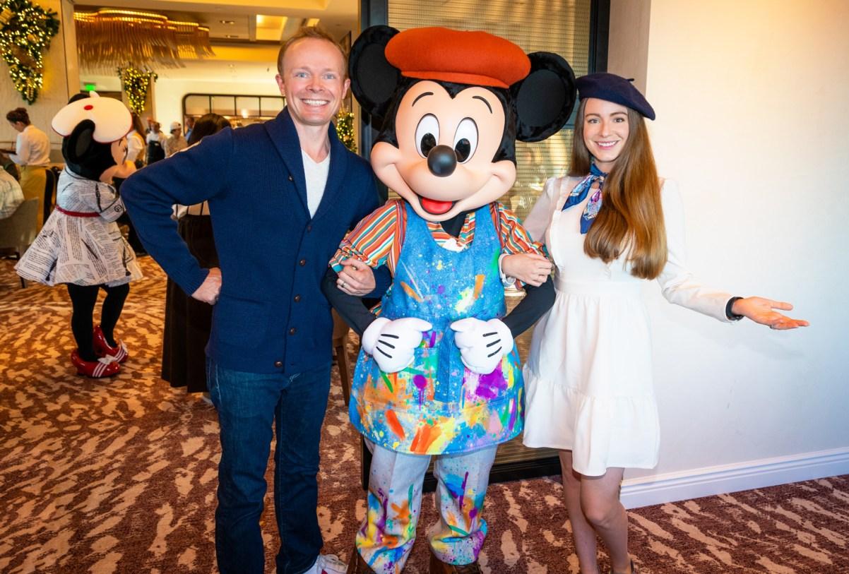 Best Character Meals At Disney World Disney Tourist Blog