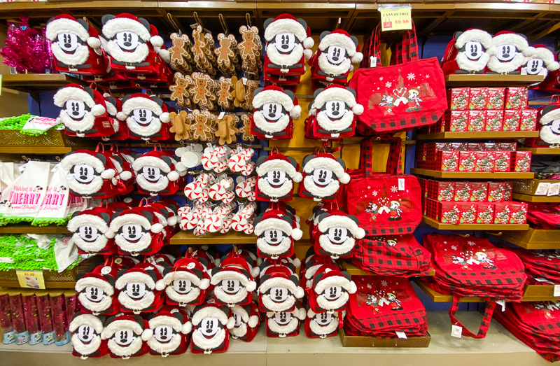 Disney Outlet Report: It's a Post Christmas Miracle!   Disney