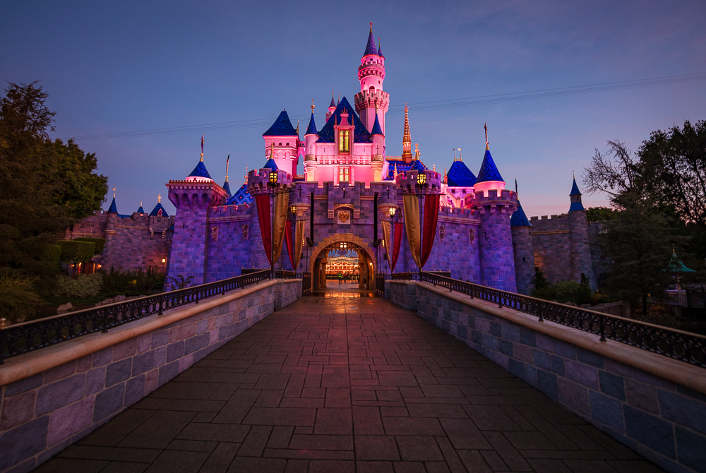 Disneyland Can Reopen In Stage 3 Potentially Next Month Disney Tourist Blog