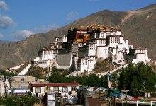 Photo of Lhasa und sein Palast