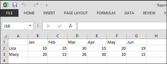 How to create an Excel file in  NET using OpenXML – Part 4