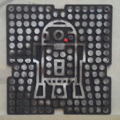 Display R2D2 do Star Wars