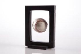 baseball inside Z-Access 3D frame