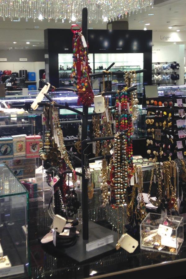 John Lewis Jewellery Trees