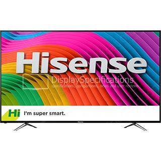 64 5 hisense 65h7b2 specifications