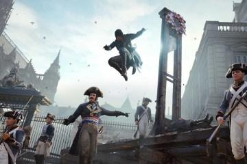 Assassin's Creed Unity - Ubisoft, je n'ai pas le jeu et je le vis bien 18
