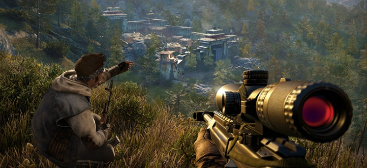 CoopFarCry4