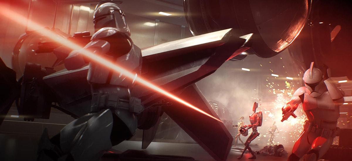 StarWars-Battlefront2 StormTroopers