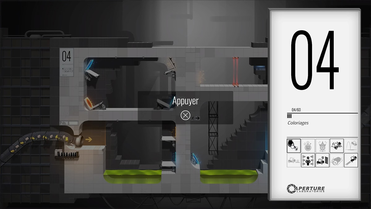 Test-Bridge-Constructor-Portal-Niveau4