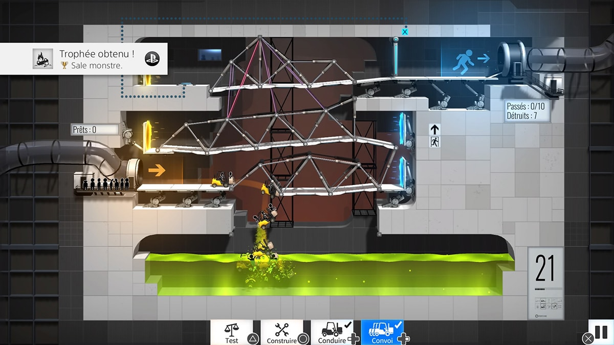 Test-Bridge-Constructor-Portal-Trophee-salle-monstre