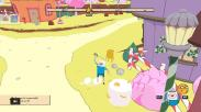 Test-Adventure-Time-Les-Pirates-de-la-Terre-de-OOO-Le-Royaume-de-la-confiserie-quete