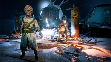 Astuces Mutant Year Zero Road To Eden Ennemis