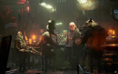 Astuces Mutant Year Zero Road To Eden First