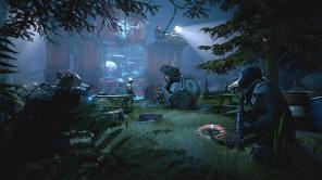 Astuces Mutant Year Zero Road To Eden Nuit Avant combat