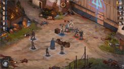 Test Ash Of Gods Redemption Avant Combat