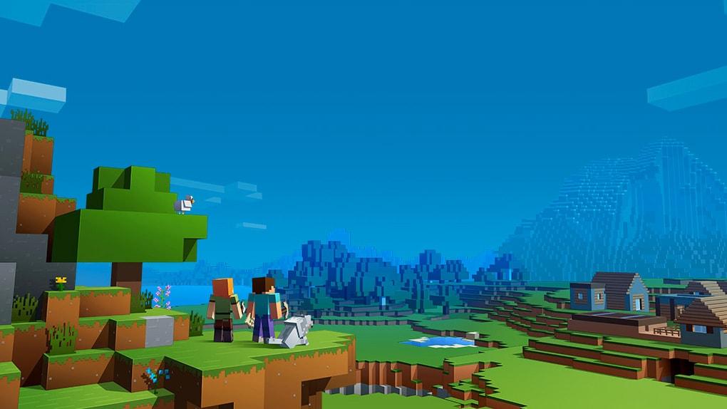 Minecraft serveur optimal