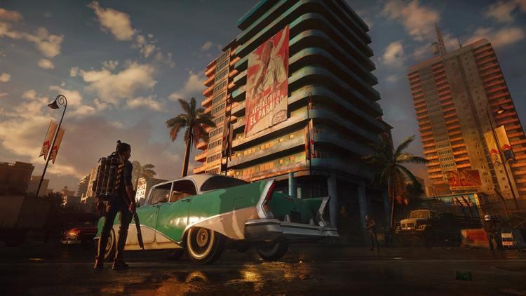 Far Cry 6 Le paradis a un prix 12