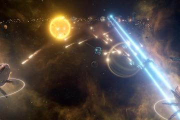 Test-Stellaris Espace Cinematique