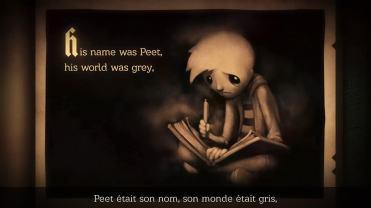 Neversong Peet