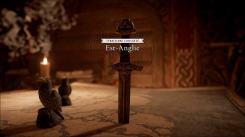 Assassin's Creed Valhalla PS5 territoire convoité