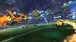Meilleur à Rocket League Combat pour le ballon