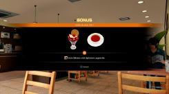 Yakuza Like A Dragon Café Pocket Combo 2
