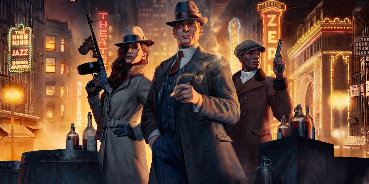 [TEST]Empire of Sin - Chicago is mine ou presque 11
