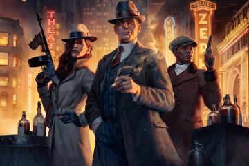[TEST]Empire of Sin - Chicago is mine ou presque 18
