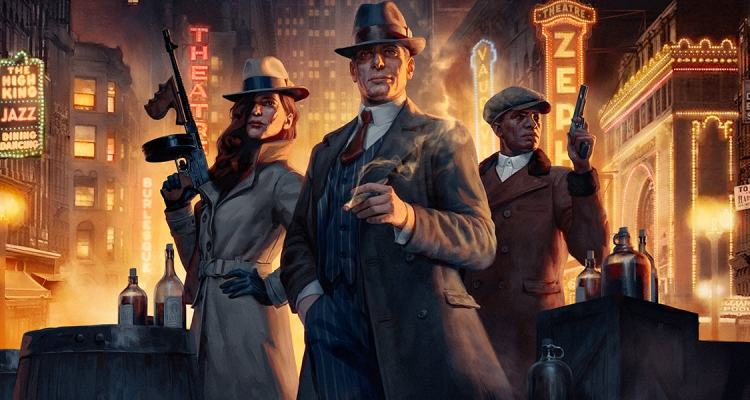 [TEST]Empire of Sin - Chicago is mine ou presque 17