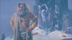 Immortals Fenyx Rising Zeus Prométhée
