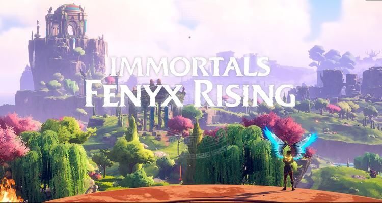 [TEST] Immortals Fenyx Rising c'est dans les vieux pots ... 15
