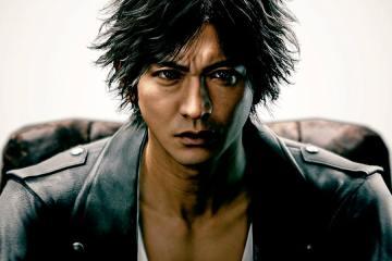 Judgment Takayuki Yagami