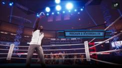 Big Rumble Boxing Creed Champions Creed gagne