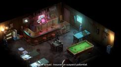 Murder Mystery Machine enquête bar