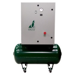 Oxygen Generator System