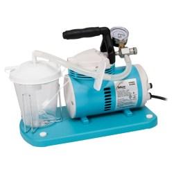 Fluid Aspirator Pump