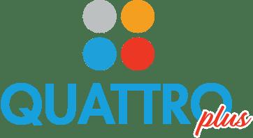 Logo Highdent Quattro Plus