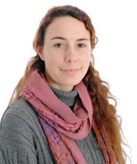 Sarah Lebrun