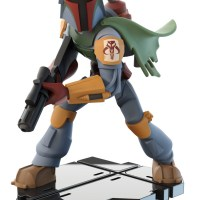 Disney Infinity Star Wars - Boba Fett is Sony Limited Edition