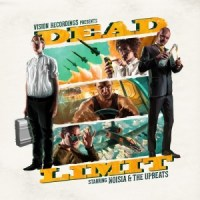 Noisia & The Upbeats: Dead Limit EP Review