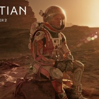 """The Martian """"Help"""" TV Commercial"""