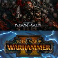 Two New Warhammer Games Coming Soon in 2017