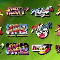 Capcom announces a new SFAC for consoles and Steam
